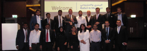 BMTC unveils advanced LED solutions from TRILUX in UAE