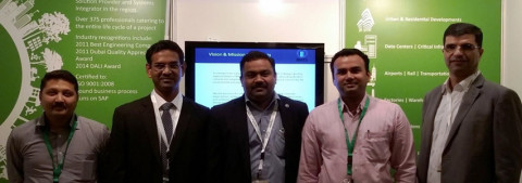 BMTS partners with Schneider Electric to drive smart city solutions in the region