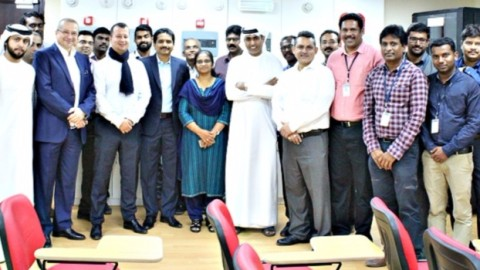 BMTS Opens Learning Center in Dubai