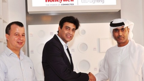 BMTC in Deal to Distribute Honeywell LED Products in the UAE